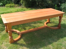 cherrywood-refectory-table