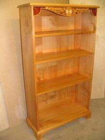 shelves-dragonfly